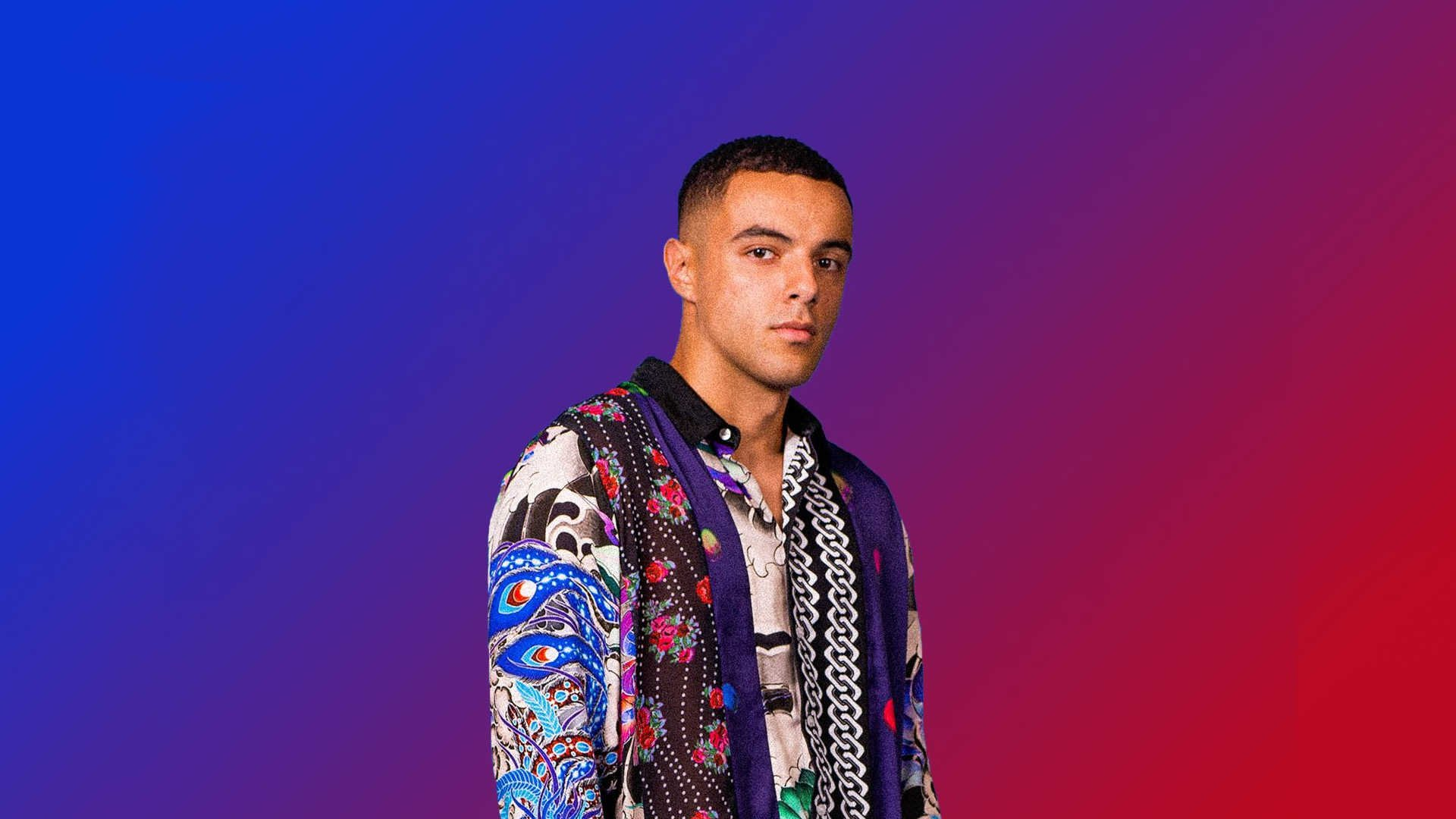 Karim Naas, KTK, EDM, Threw a Party, House, Trance, Electronica, Music, Pop, DJ, Producer, Mason Vera Paine, Millennial, Unabridged Millennial, MasonVeraPaine.com, MVP Show, Team MVP, French Producer