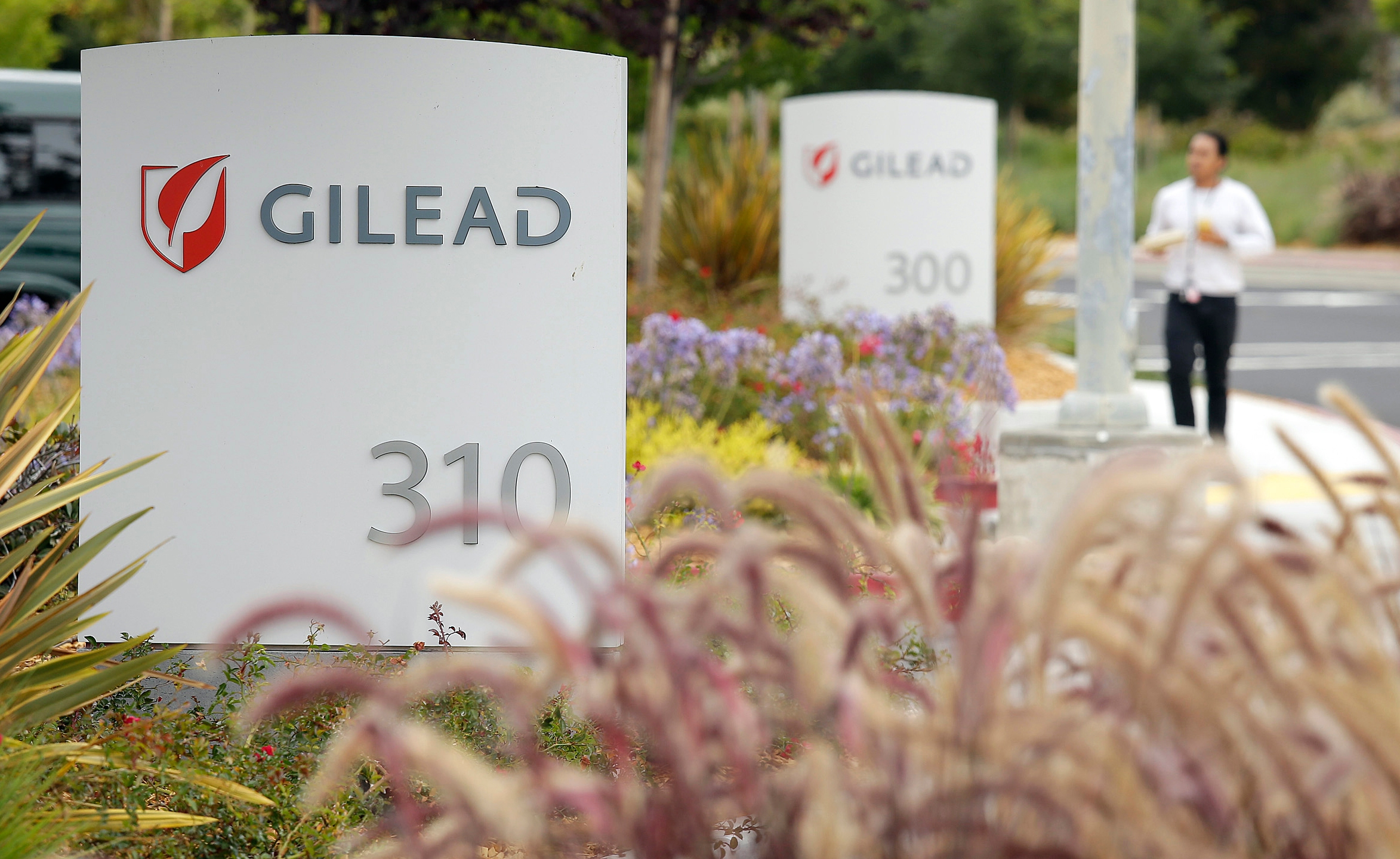 Gilead Sciences