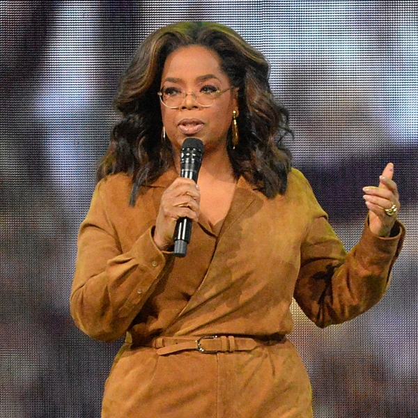 Oprah Winfrey