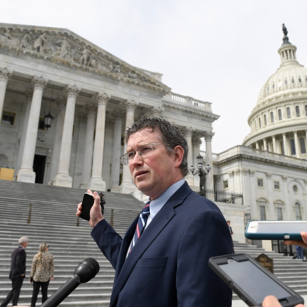 Thomas Massie