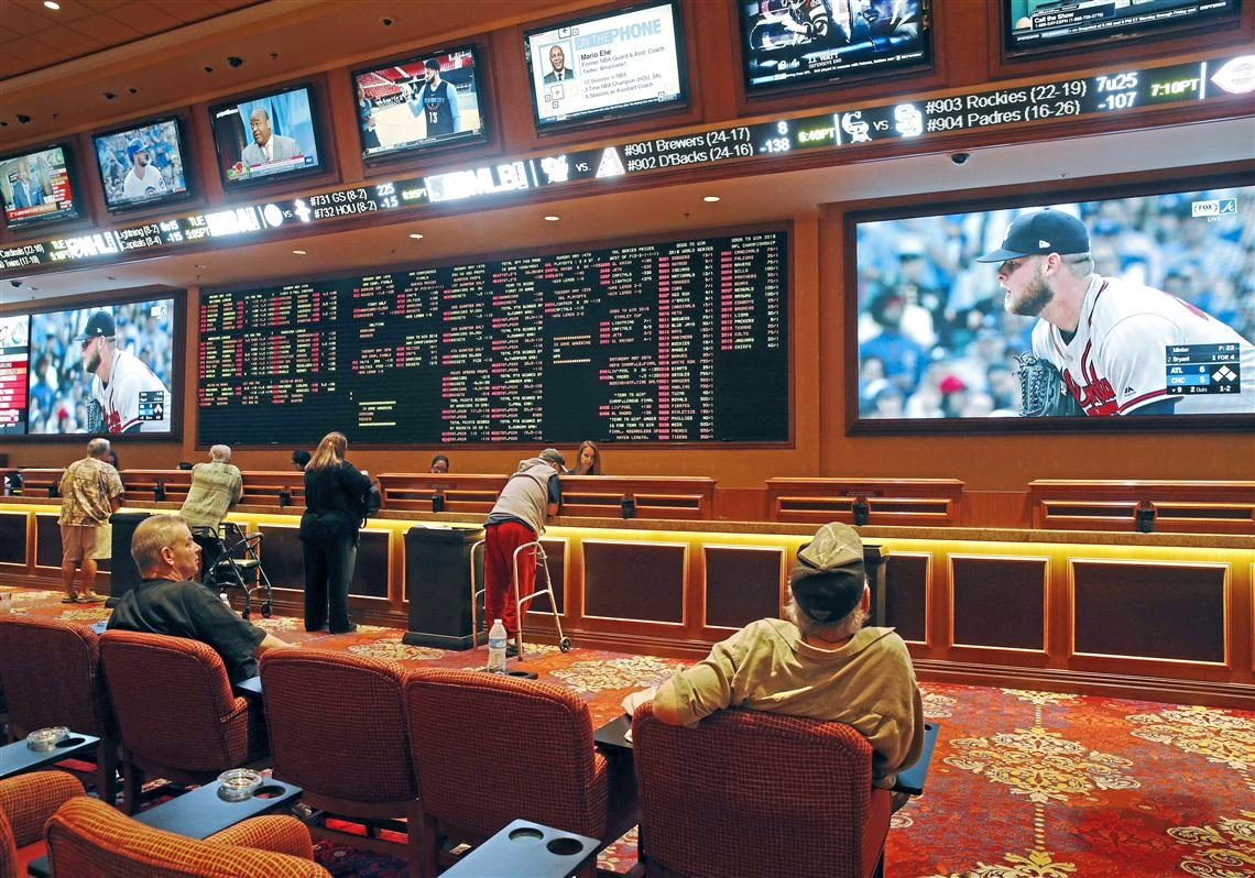 Sports betting at rivers casino football betting online