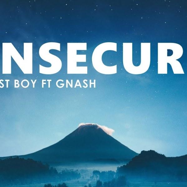 Producer, Lost Boy, Gnash, Pop, Music, Thought, Dillon Deskin, Mason Vera Paine, Millennial, Unabridged Millennial, Insecure