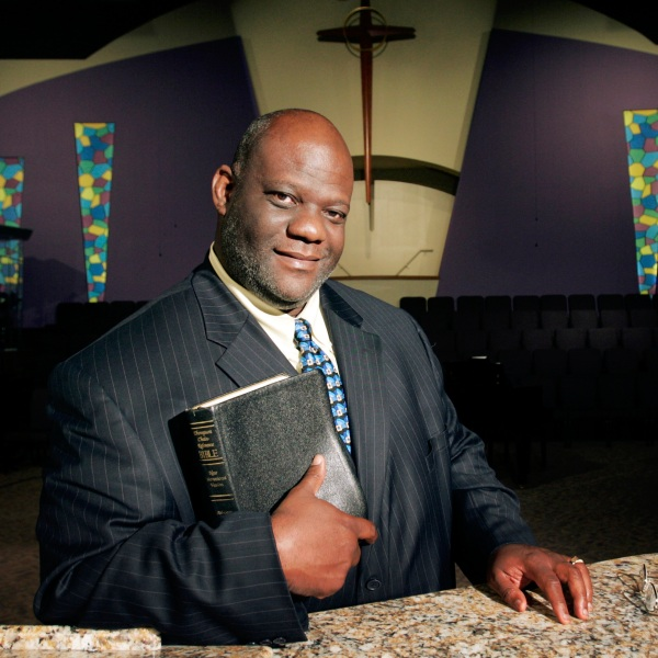 Rev. Dwight McKissic