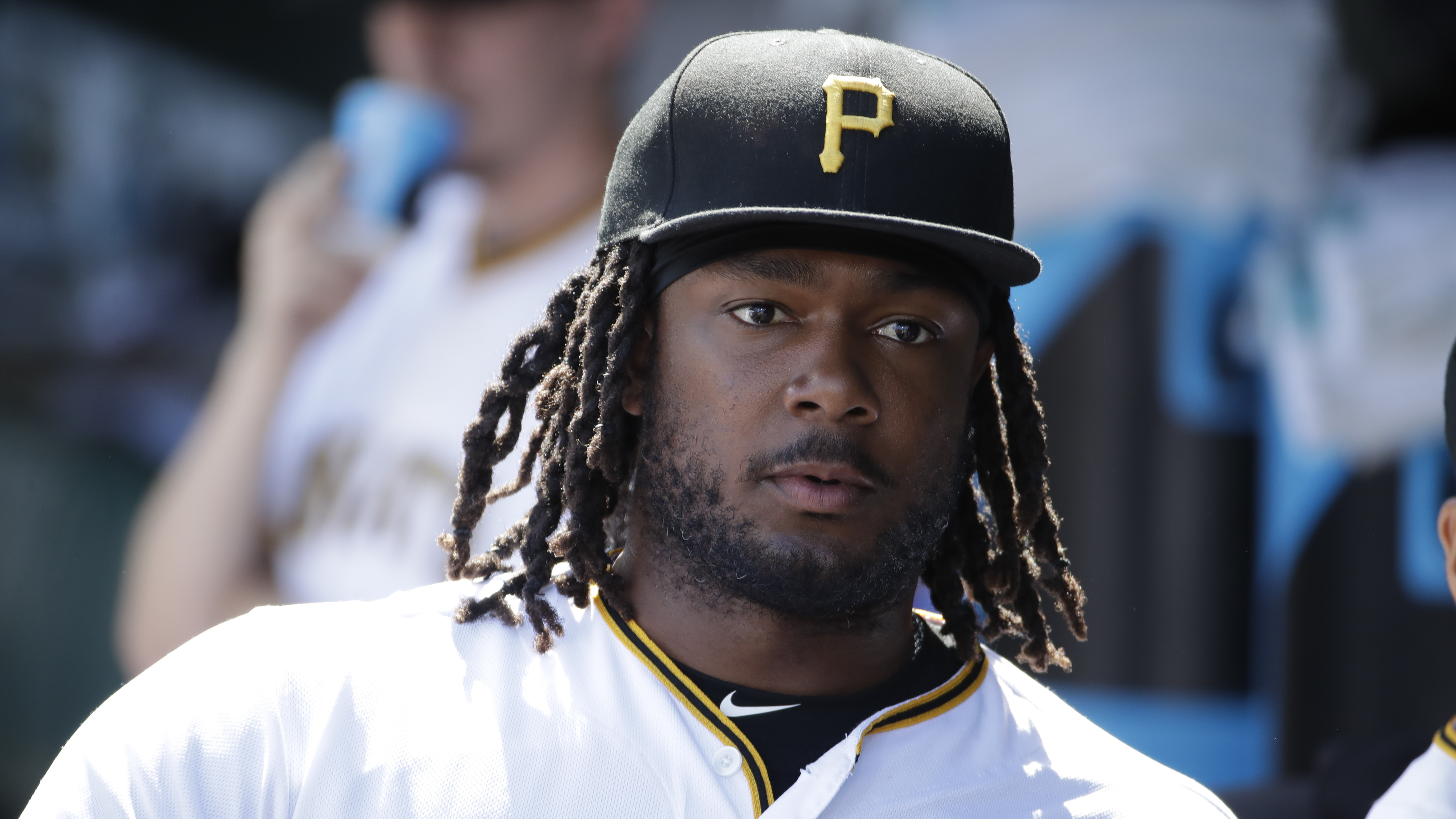 Eyeing Social Change Pirates Star Josh Bell Finds His Voice Wgn Radio 720 Chicago S Very Own See more of josh potter on facebook. copyright 2019 the associated press all rights reserved