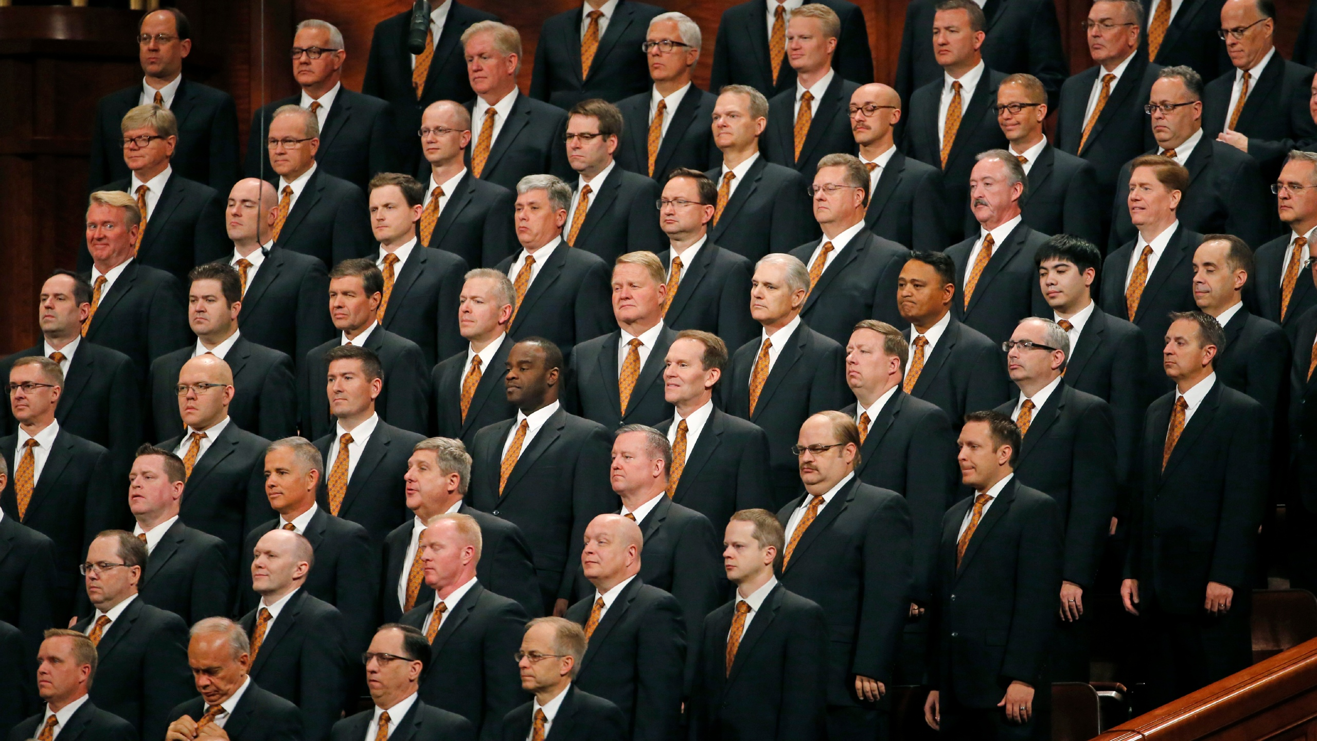 Chicago Christmas Concert 2020 Mormon choir Christmas concert cancelled due to pandemic | WGN