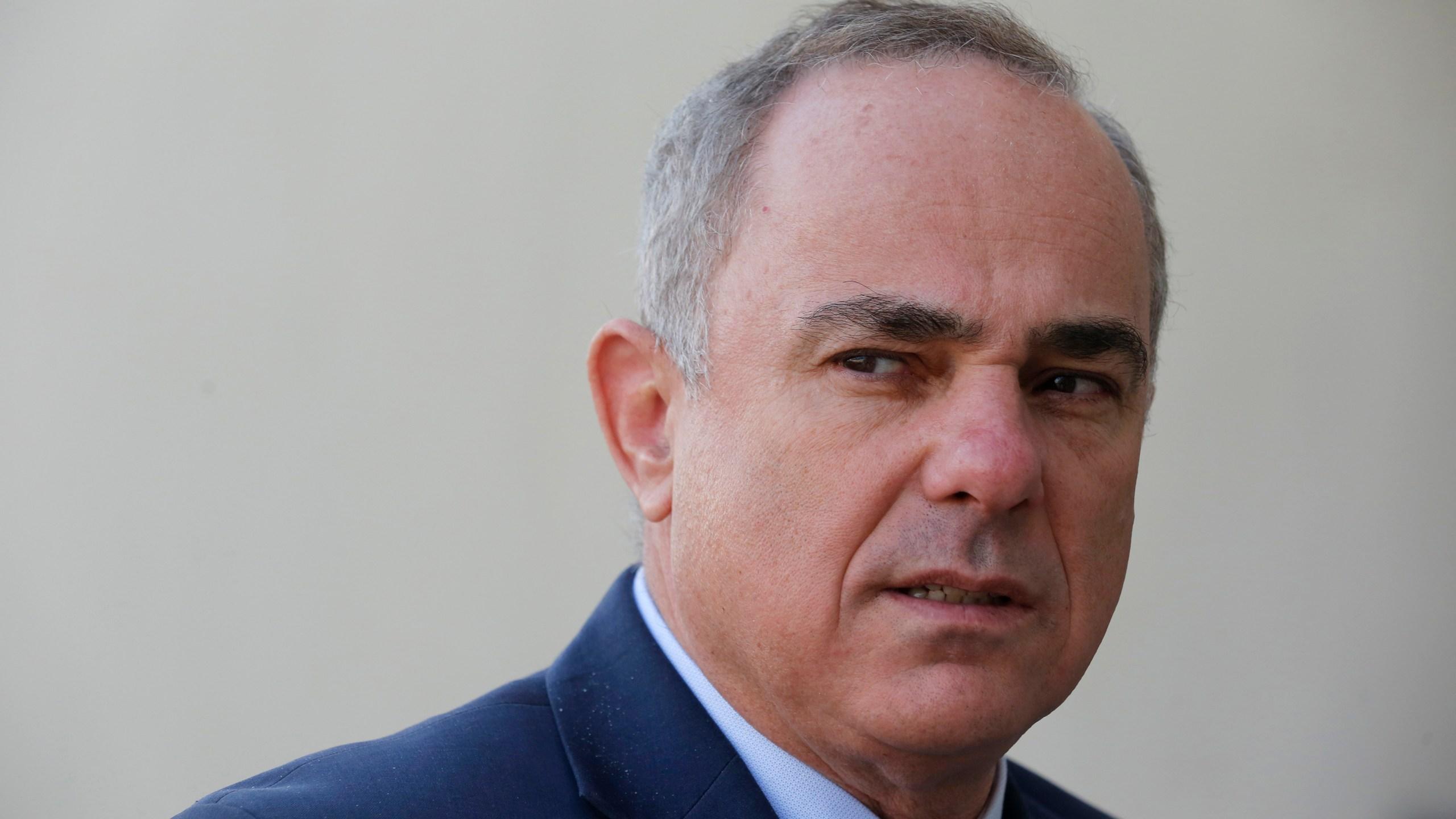 Yuval Steinitz