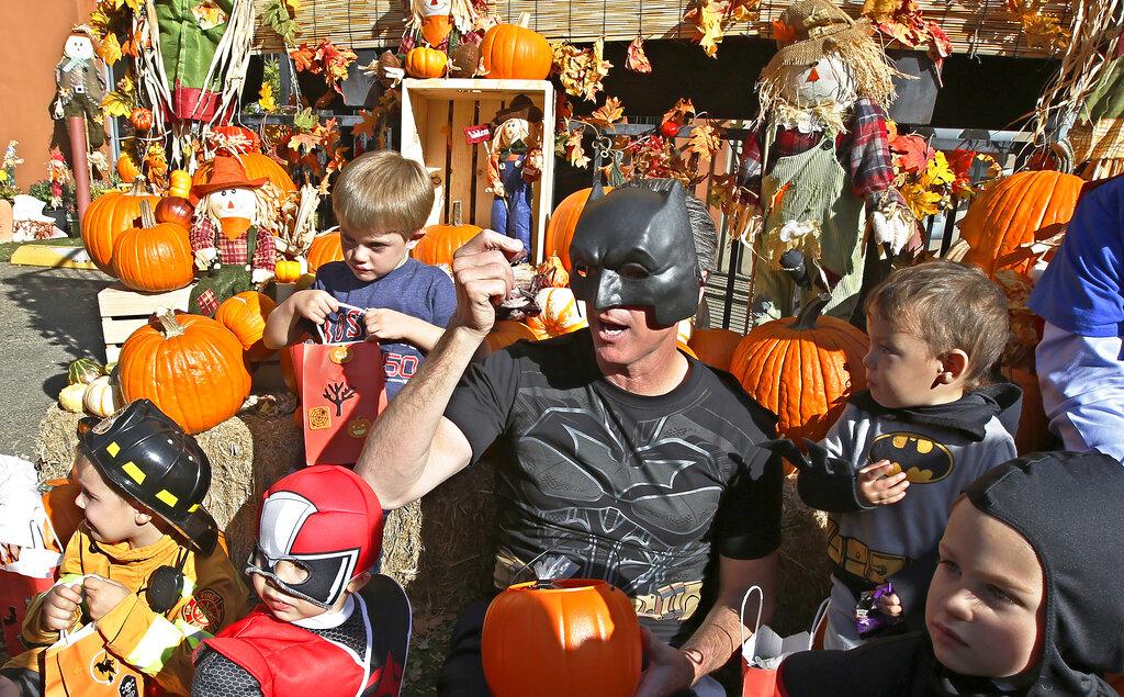 New Lenox Halloween Hours 2020 New Lenox Mayor Baldermann shares Halloween alternatives for those