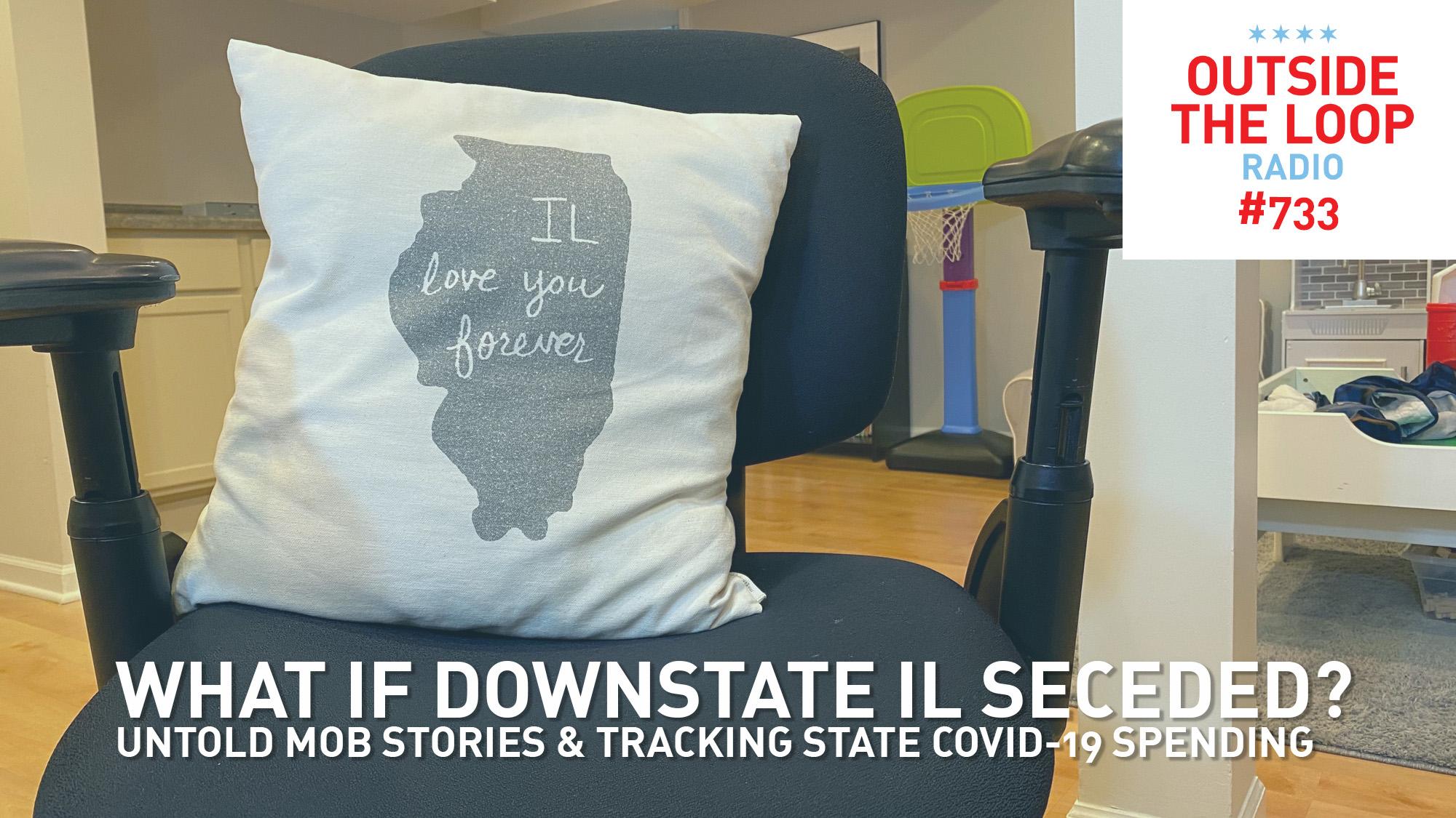 So much Illinois love!