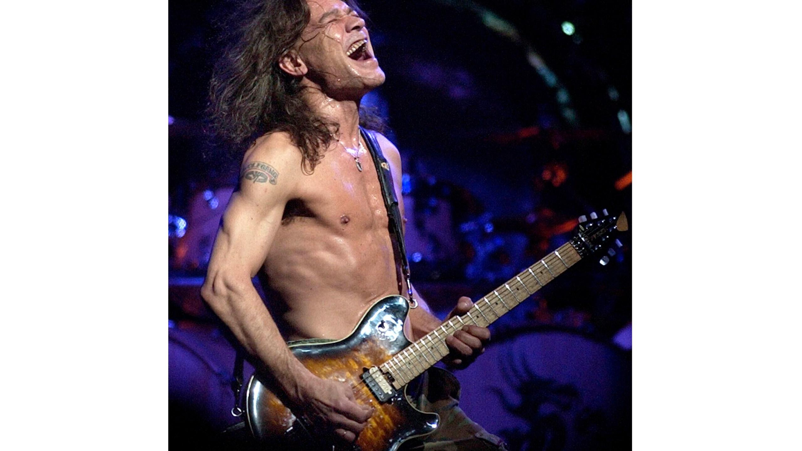 How Eddie Van Halen Transformed Michael Jackson S Beat It Wgn Radio 720 Chicago S Very Own