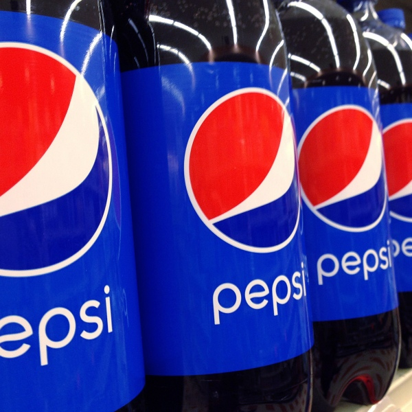PepsiCo, Pepsi