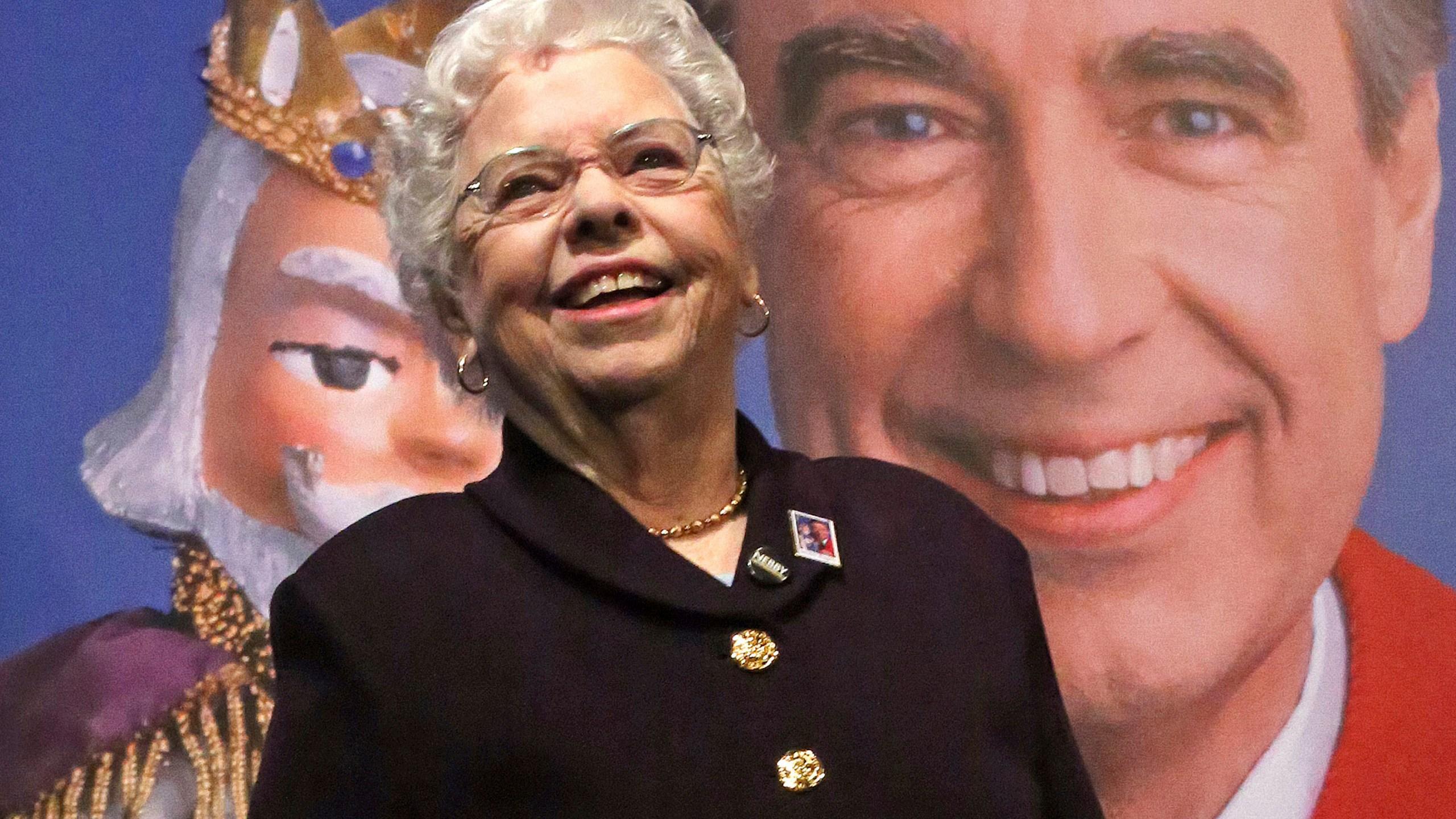 Joanne Rogers