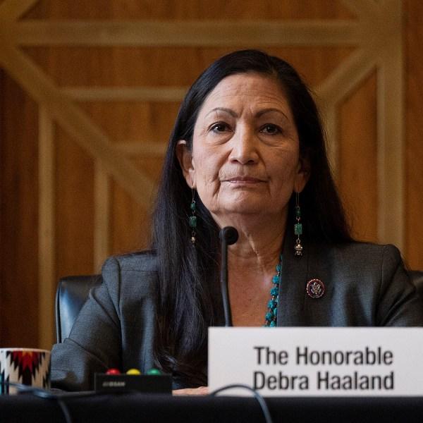 Debra Haaland