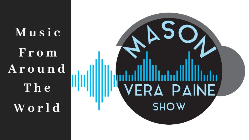 Music, EDM, Producer, Mason Vera Paine, Millennial, MVP Show, Team MVP, Progressive, House, Thomas Blondet & Steven Rubin, Famba, Ed Is Dead, Rezident, MFAW, Music From Around The World