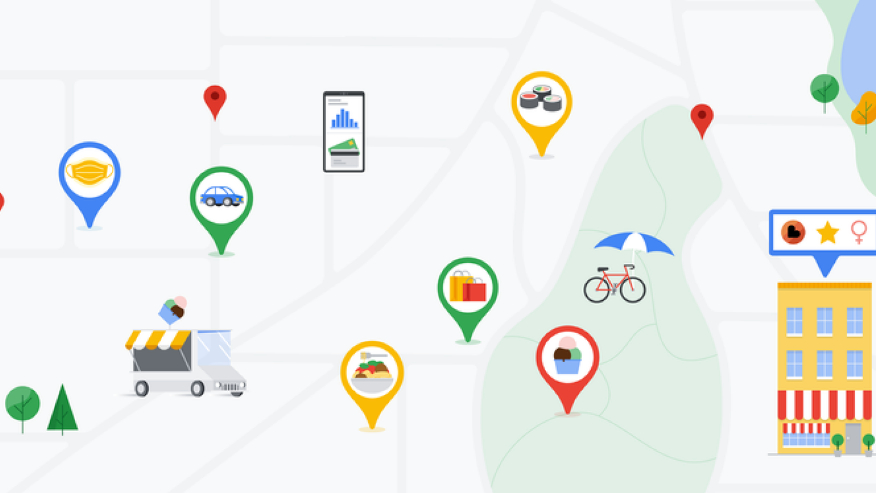 Travel, Hotspots, Vacations, Staycations, Google Tools, Google Maps, Google, Summer Time Trends, Google Trends, Travel