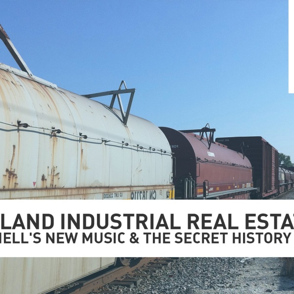 Local industrial real estate is booming. (Photo credit: Mike Stephen/WGN Radio)