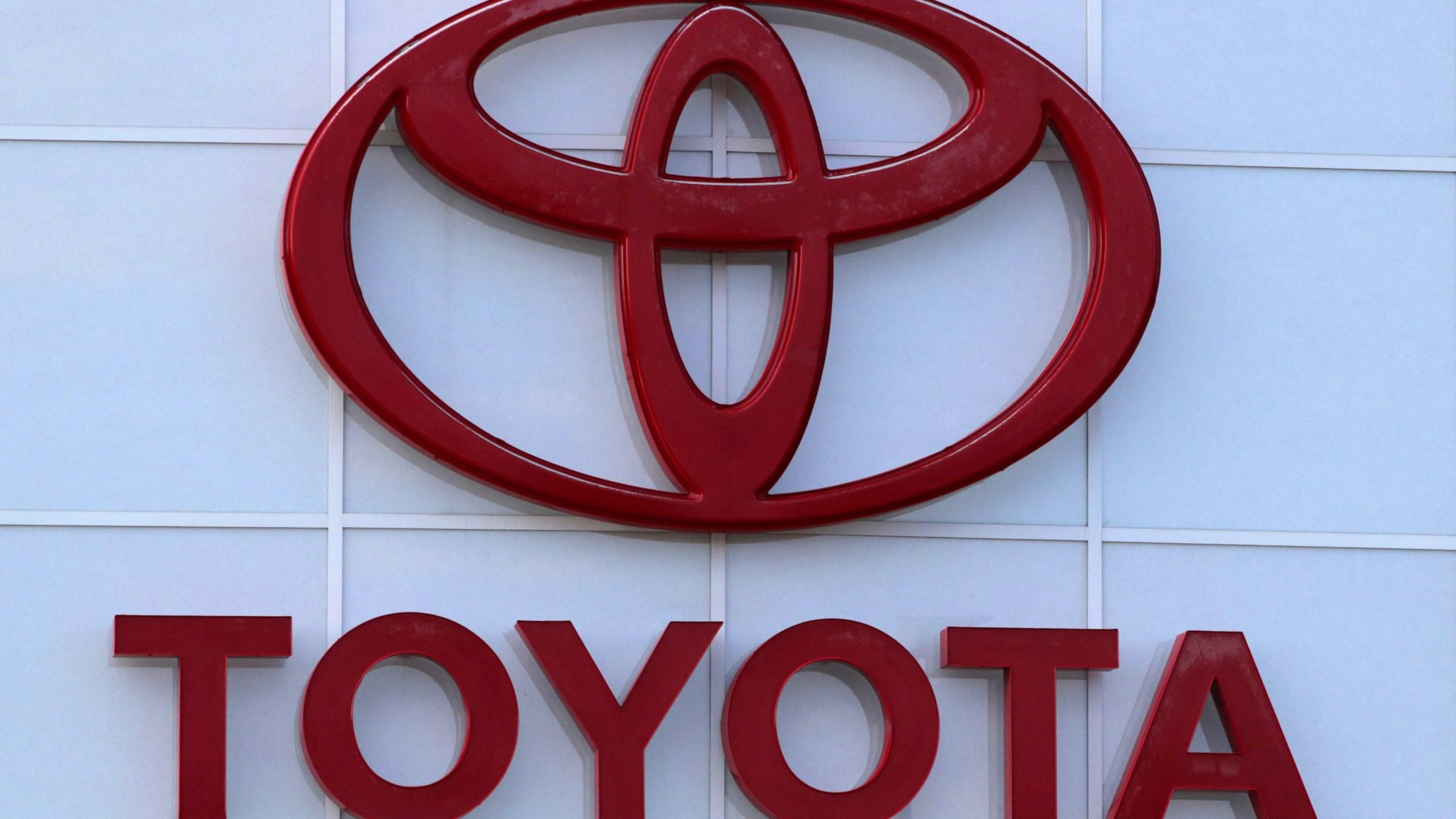 Auto Sales Toyota