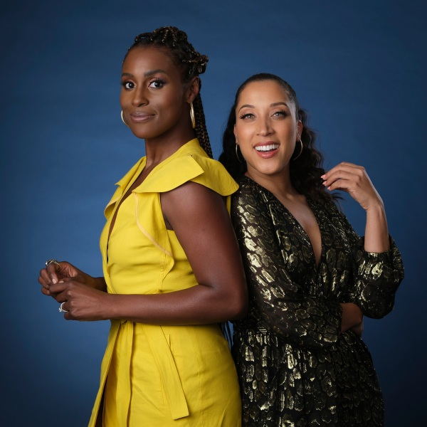 Robin Thede, Issa Rae
